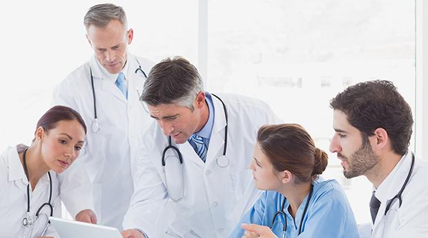 Мультидисциплинарный подход в лечении пациентов с онкологическими заболеваниями